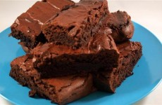 Receta de brownie tradicional