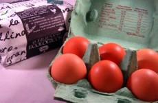 ¿Qué huevos consumir?