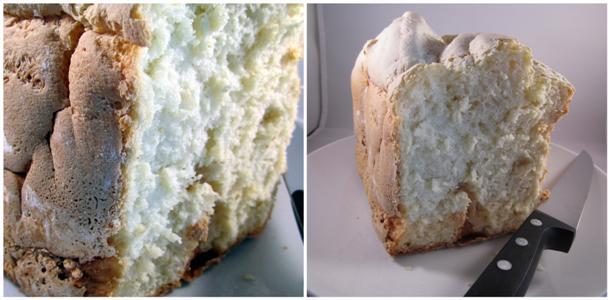 pan con yogur sin gluten panificadora1