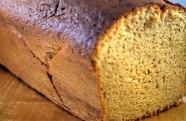 Receta de bizcocho de gofio de maiz