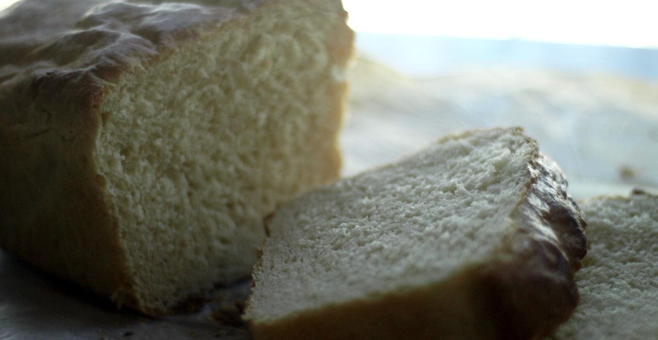 Pan dulce de leche