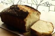 Receta de pan de limón