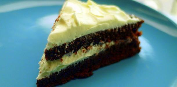 Red Velvet Cake o Tarta de Terciopelo Rojo