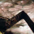 tarta chocolate negro